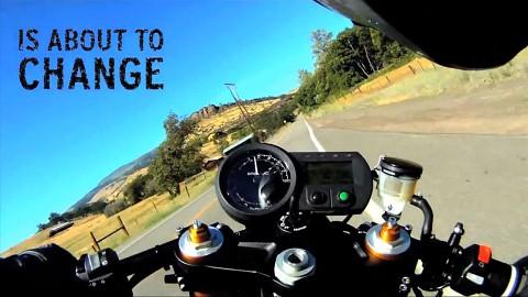 Elektromotorrad Engage - Herstellervideo von Brammo
