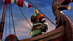 Civilization 5 - Trailer (Denmark - The Vikings)