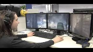 Deus Ex Human Revolution - DX11, Stereo-3D, Eyefinity