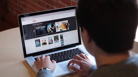 Youtube präsentiert Youtube Movies