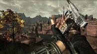Fallout New Vegas Honest Hearts - Trailer