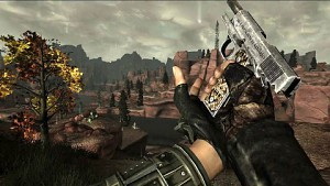 Fallout New Vegas Honest Hearts - Trailer