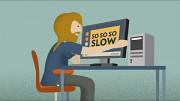 Google Chromebooks - Speed