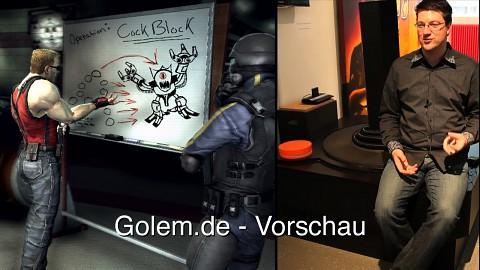 Duke Nukem Forever - Vorschau