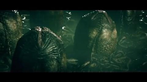Aliens Colonial Marines - Trailer