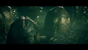 Aliens Colonial Marines - Trailer
