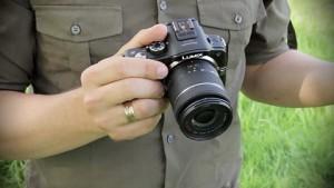 Panasonic Lumix G3 - Herstellervideo