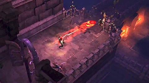 Diablo 3 - Trailer (Enchantress, Scoundrel, Templar)