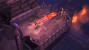 Diablo 3 - Trailer (Enchantress, Scoundrel, Templar)