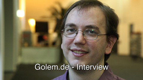 Interview Vincent Untz über Gnome 3