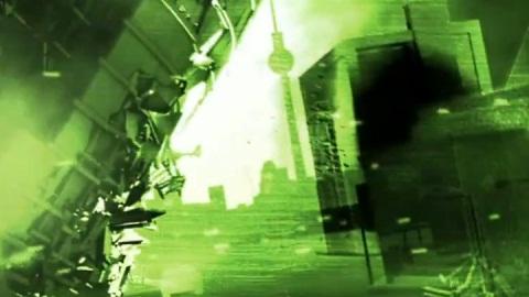 Call of Duty Modern Warfare 3 - Teaser (Germany)
