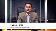 Kazuo Hirai kündigt PSN-Relaunch an