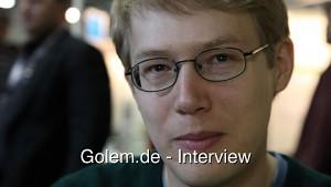 Interview mit Lennart Poettering, Entwickler Systemd