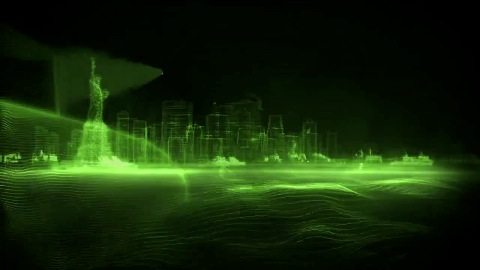 Call of Duty Modern Warfare 3 - Teaser (America)