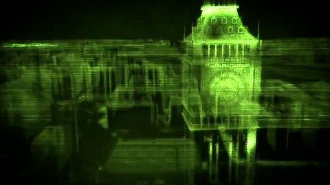 Call of Duty Modern Warfare 3 - Teaser (England)