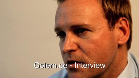 Interview mit Andreas Urban, Leiter Open Source, Microsoft