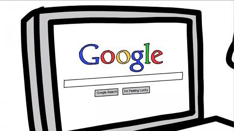 Googles Social Search wird international