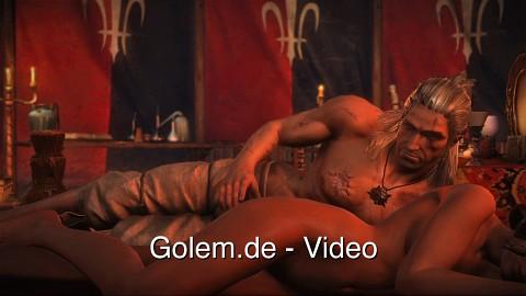 The Witcher 2 - Die ersten 10 Minuten