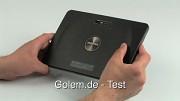 Samsung Galaxy Tab 10.1V - Test