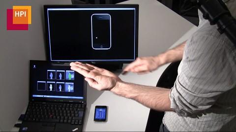 Imaginary Phone - Demo