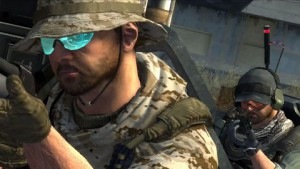 Tom Clancy's Ghost Recon Online - Launch-Trailer