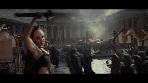 Conan the Barbarian 2011 - US-Kinotrailer