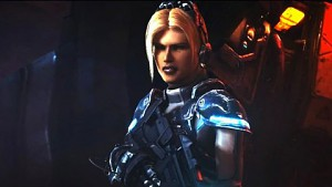 Starcraft 2 Heart of the Swarm - Trailer