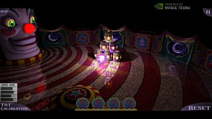 Glowball-Demo - Nvidia zeigt, was Kal-El kann