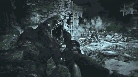 Metro 2033 Last Light - Trailer (Announcement)
