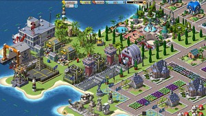 Empires und Allies - Trailer