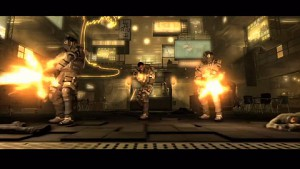Deus Ex Human Revolution - Trailer (Gameplay, E3 2011)