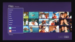 Microsoft zeigt Windows 8