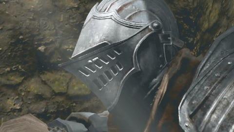 Dark Souls - Trailer (Gameplay, E3 2011)