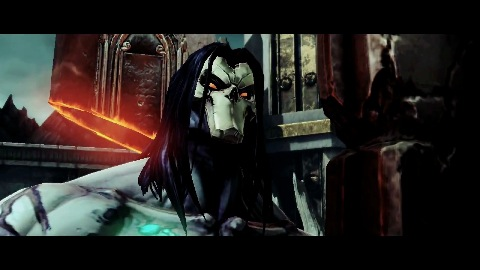 Darksiders 2 - Trailer (Gameplay, E3 2011)