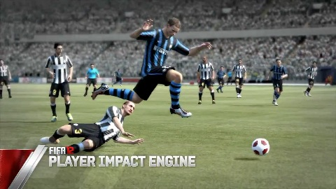 Fifa 12 - Trailer (Gameplay, E3 2011)