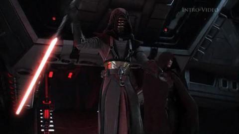 Star Wars The Old Republic - Trailer (Die Rückkehr)