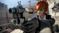Overstrike - Trailer (E3 2011)