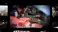 Mass Effect 3 - Kinect-Live-Demo von der E3 2011