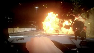 Need for Speed The Run - Gameplay-Demo von der E3 2011