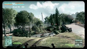Battlefield 3 - Multiplayer-Trailer (Gameplay, E3 2011)