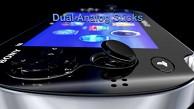 Playstation Vita - Spiele- und Hardwarevorstellung (E3 2011)