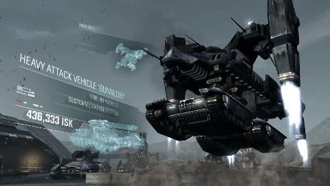Dust 514 - Trailer (Gameplay, E3 2011)