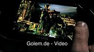 Uncharted Golden Abyss - Vita-Live-Demo von der E3 2011
