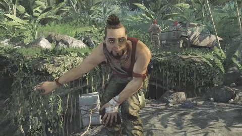 Far Cry 3 - Gameplay-Demo von der E3 2011