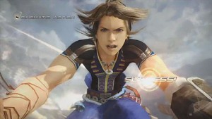 Final Fantasy 13-2 - Trailer (Debut, E3 2011)