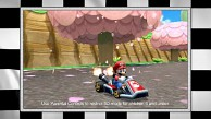 Mario Kart 3DS - Trailer (Gameplay, E3 2011)