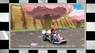 Mario Kart 3DS - Trailer (Gameplay, E3 2011)