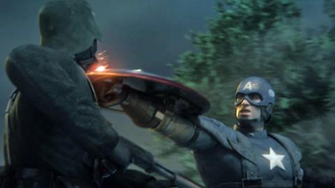 Captain America - Trailer (Prolog, E3 2011)