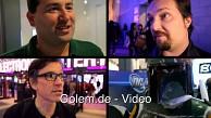Wii U auf der E3 2011 - was die Branche denkt