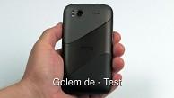 HTC Sensation - Test